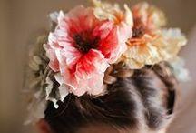 Crowns o Flowers / by Liz Thompson