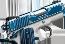 Ultra 1911 Pistols (3-inch Barrel) / by Kimber America