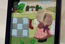 Bonnet Sue, Dresses, Aprons & Dans / by MM Gutscher
