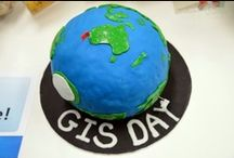 GIS Day / by Geography Awareness Week