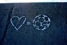 Soccer / Nothing but the game! / by courtney Evans