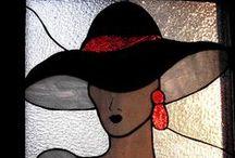 Vidrieras y Mosaicos / Todo sobre Vidrieras y Mosaicos / by Mª Jesús Sanchez