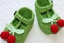 Baby Boots / by Martina Kemenas
