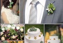 Wedding ideas / by Heidi Heard