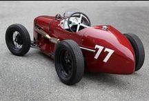 Automotive Art & Engineering Genius / by Oscar Rockwell
