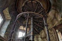 STAIRS / by Kaylynn Jondreau