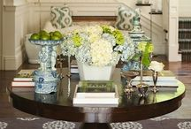 Decor Ideas / by Enedina Martinez
