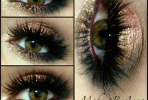 Make Me Up!!!  / by Enedina Martinez