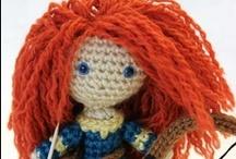 Crochet -Amigurumi y más- / by Hey Villalobos