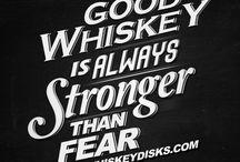 Bourbon & Whiskey / by Sourdough