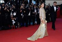 Celebrity / Red carpet / celebrity style / by ChiCityFashion
