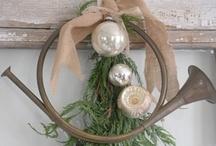 Christmastide / by Lancia E. Smith