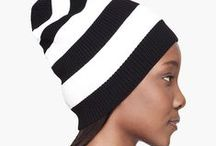 Winter Hats / by ChiCityFashion