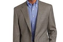 Men's Business Casual / by UC Davis GSM Professional Attire