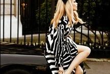 International Fashion / by Priscilla Blount