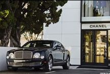 Rodeo Driveway / by Luxe Rodeo Drive Hotel