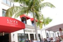 Beverly Hills Centennial / by Luxe Rodeo Drive Hotel