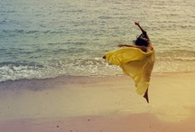 photography - the world, dance, artistic joy / by Katie Smith