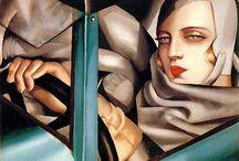 Art Deco / by Miche