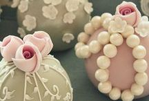 cupcakes / cupcakes / by Luxury, Pink, Glam Girly And Sexy