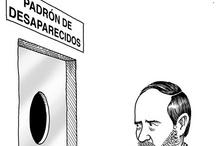 Cartoons Mexico / by Claudia