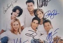 F.R.I.E.N.D.S. / by ❥ Tℯssa™