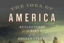 Do Some Revolutionary Reading @ Your Library / It's our nation's birthday this month. Celebrate with this list of books about nation's history. (July 2013) / by West Babylon Public Library