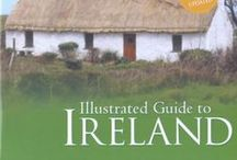 Explore Ireland @ Your Library / Check out our all things Ireland display to find books on Irish travel, history, culture and stories set in Ireland. (March 2014 display) / by West Babylon Public Library