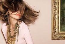 Fashion / by Emani Sims