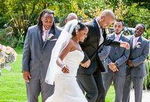 Wedding / Planning my sister's wedding  / by Lakeshia Brown