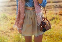 My Style / by Caroline Peklenk