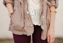 Fashionista. / by Cayla Flood