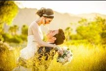 Dream Wedding / by Mary-Anne Elizabeth