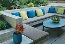 Outdoor Living / by Gardenista