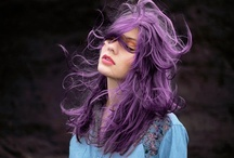 Hair and Beauty / by Ginger Whitehead