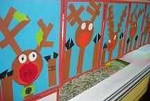Teaching: Christmas  / by Joelle Cooper