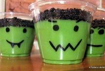 Teaching: Halloween / by Joelle Cooper