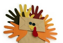 Teaching: Thanksgiving / by Joelle Cooper