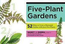 Books / by Gardenista