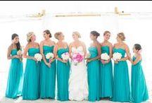 Bridesmaids / by Jamie Mckeehan