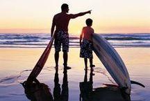 BEACH! / by Queensland