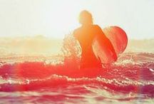 SURF Vibes / by Queensland
