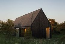 Outbuildings  / by Gardenista