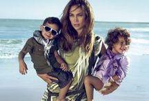 Celeb Mum Style / by Britax Australia