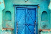 Doors / by Lesa Bolman