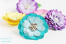 Crafts & DIY / by Laura Plyler @ TheQueenofBooks