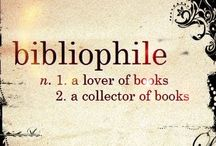 Books / by Laura Plyler @ TheQueenofBooks
