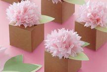 Gift Ideas, Baskets & DIY / by Laura Plyler @ TheQueenofBooks