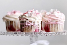 Cupcakes / How can you not love cupcakes (or fairy cakes as we call them in England) - #Cupcakes #CakeDecorations #FairyCakes #Muffins #Decorating #Recipes / by Zoe Clark-Coates