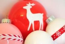 DIY Christmas Ornaments / by u2 fan
